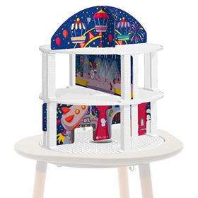 Scenario Luna Park - Bricks Tower MUtable